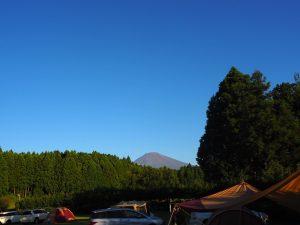 欅平オートキャンプ場