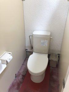水洗トイレ2−2