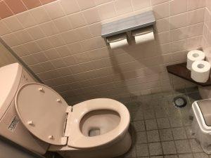 水洗トイレ1